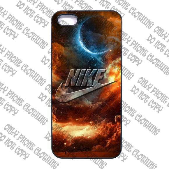 New! Nike iphone 5 6 plus 7 8 7 plus X case